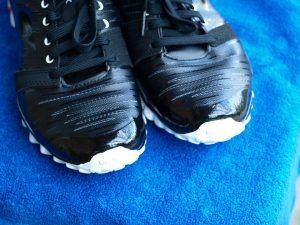Jakie sportowe buty na wiosnę?