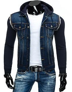 Najmodniejsze kurtki męskie tego roku