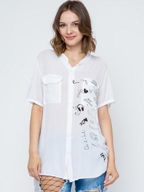 Damskie koszule – doskonała propozycja dla każdej kobiety