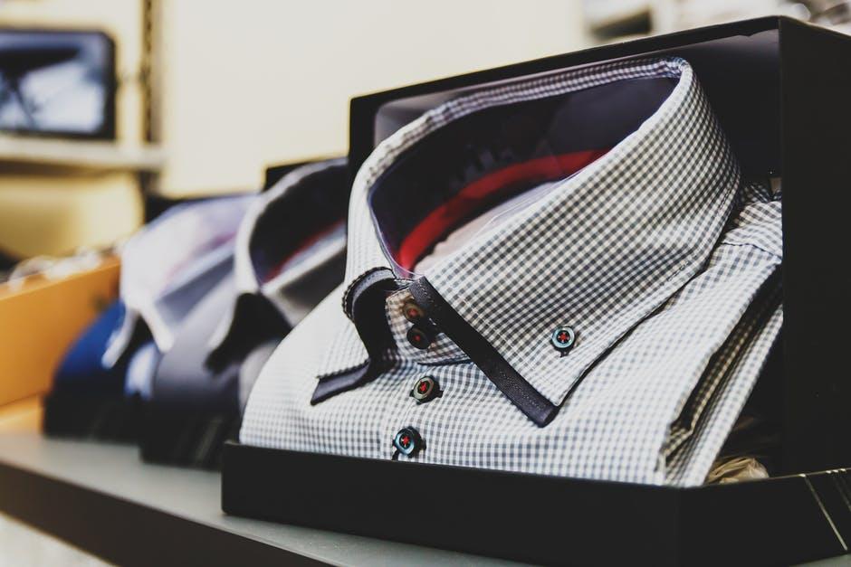 Jak wybierać eleganckie koszule męskie?