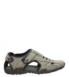 stylowy model sandałów dla mężczyzn