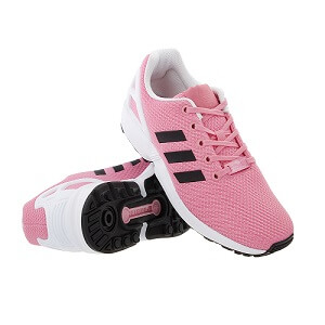 Adidas ZX Flux Różowe 7store
