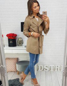 Modne płaszcze damskie na jesień – Ubraniowe Love