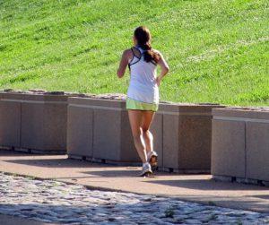 Zdrowe początki biegania