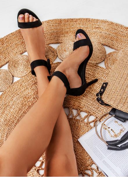 Wybór damskich sandałów