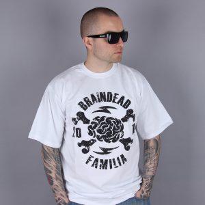 brain dead familia koszulka